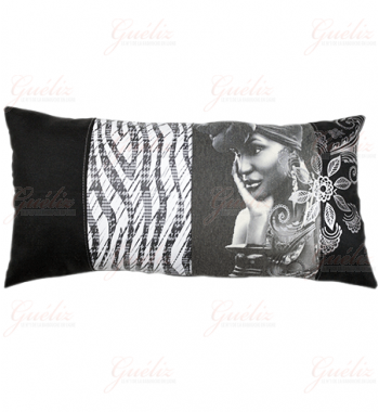 coussin bohemian home