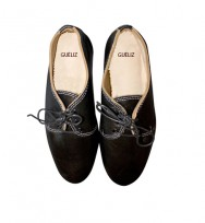 DERBIES NOIR