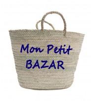 PANIER ARGANA MON PETIT BAZAR