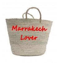 PANIER ARGANA MARRAKECH