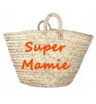 PANIER MEDINA SUPER MAMIE