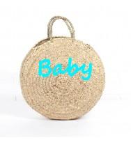 PANIER ST MARTIN BABY