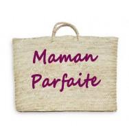 TOTE BAG XL MAMAN PARFAITE